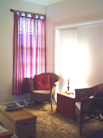 Living Room: After
